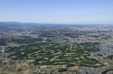 霞ヶ関カンツリー倶楽部 ゴルフ
