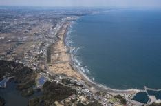 釣ヶ崎海岸サーフィン会場 サーフィン