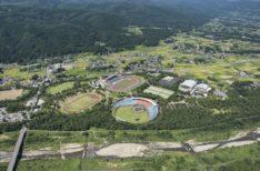 福島あづま総合運動公園